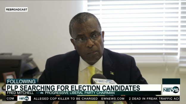 PLP on the hunt for new candidates