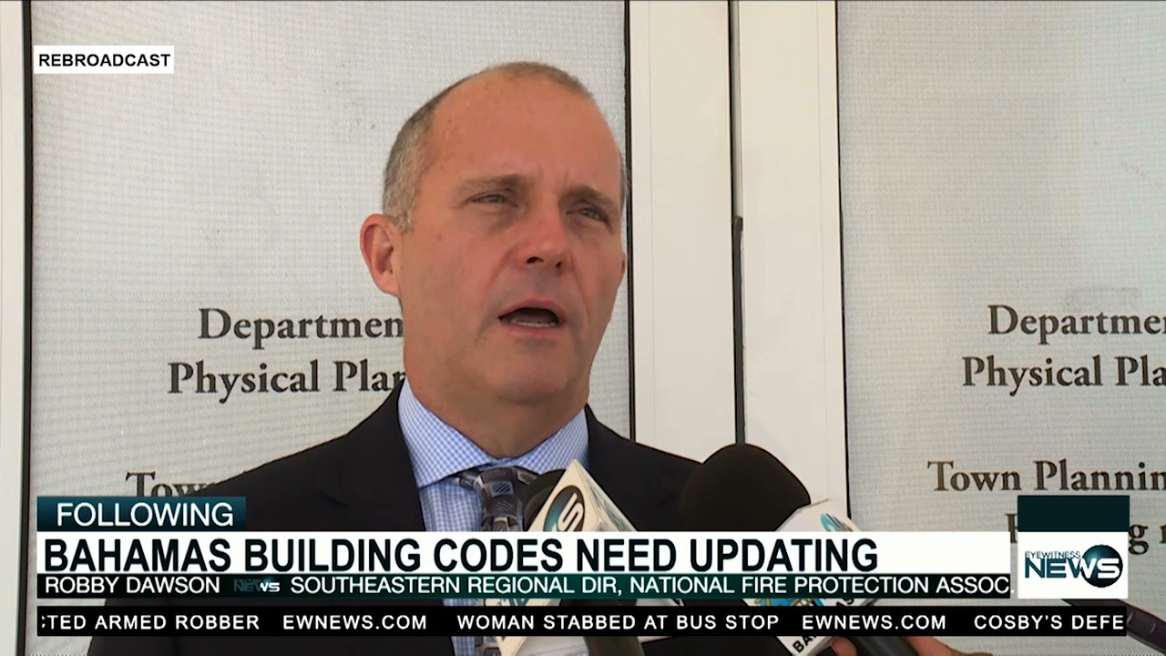 Local engineers push for building codes overhaul