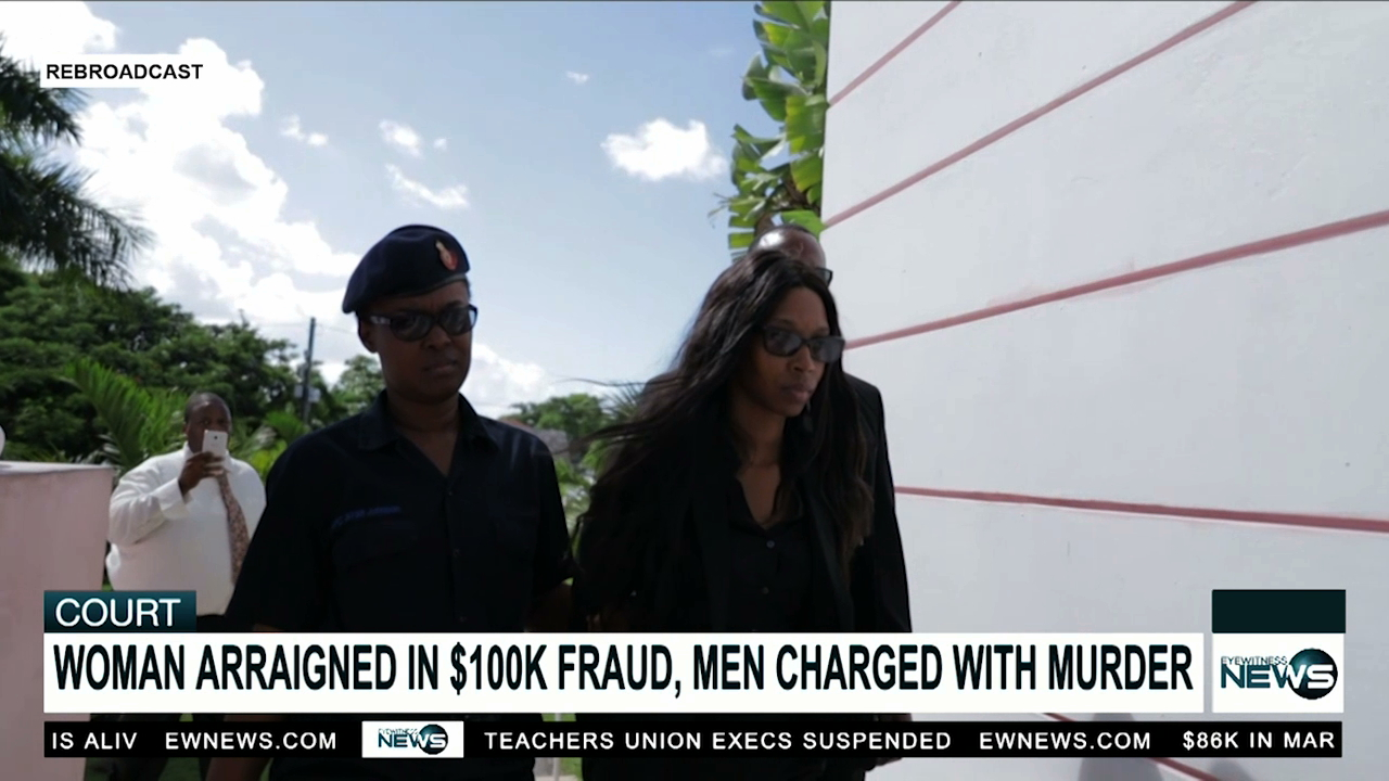 Woman charged with stealing $165k from gaming house