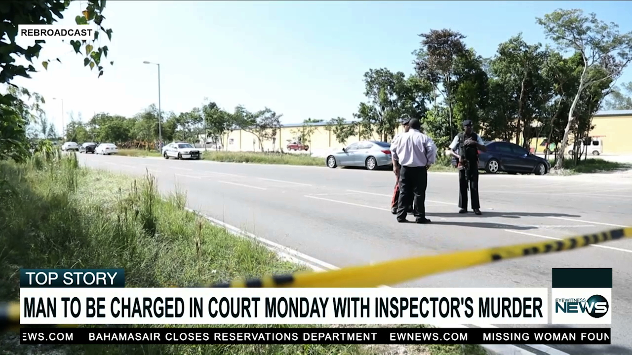 Alleged cop killer to be charged