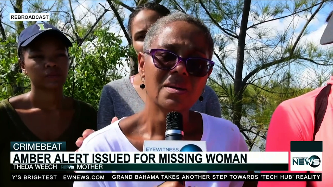 Missing woman found