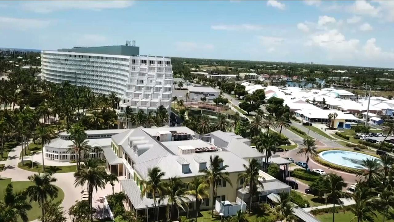 Grand Lucayan cost balloons to $120 mil