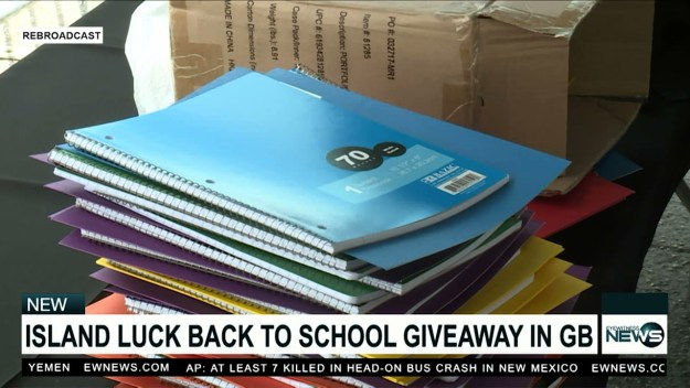 IL Cares Foundation spreads back-to-school cheer