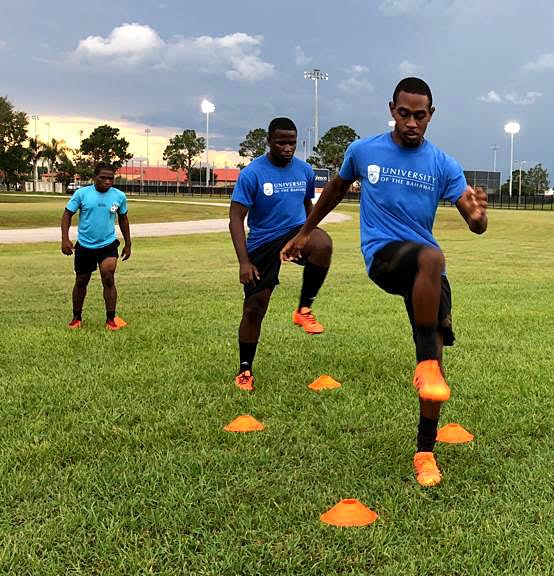 UB Soccer prepares for weekend of matches in Orlando