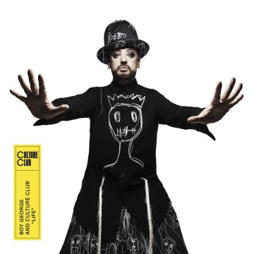 Review: Boy George and Culture Club make long-delayed return