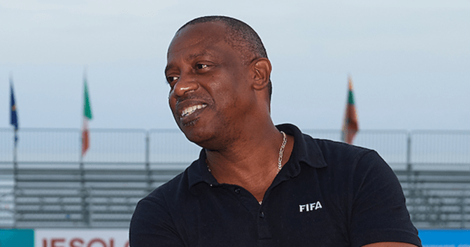 Sealy re-elected as BFA president