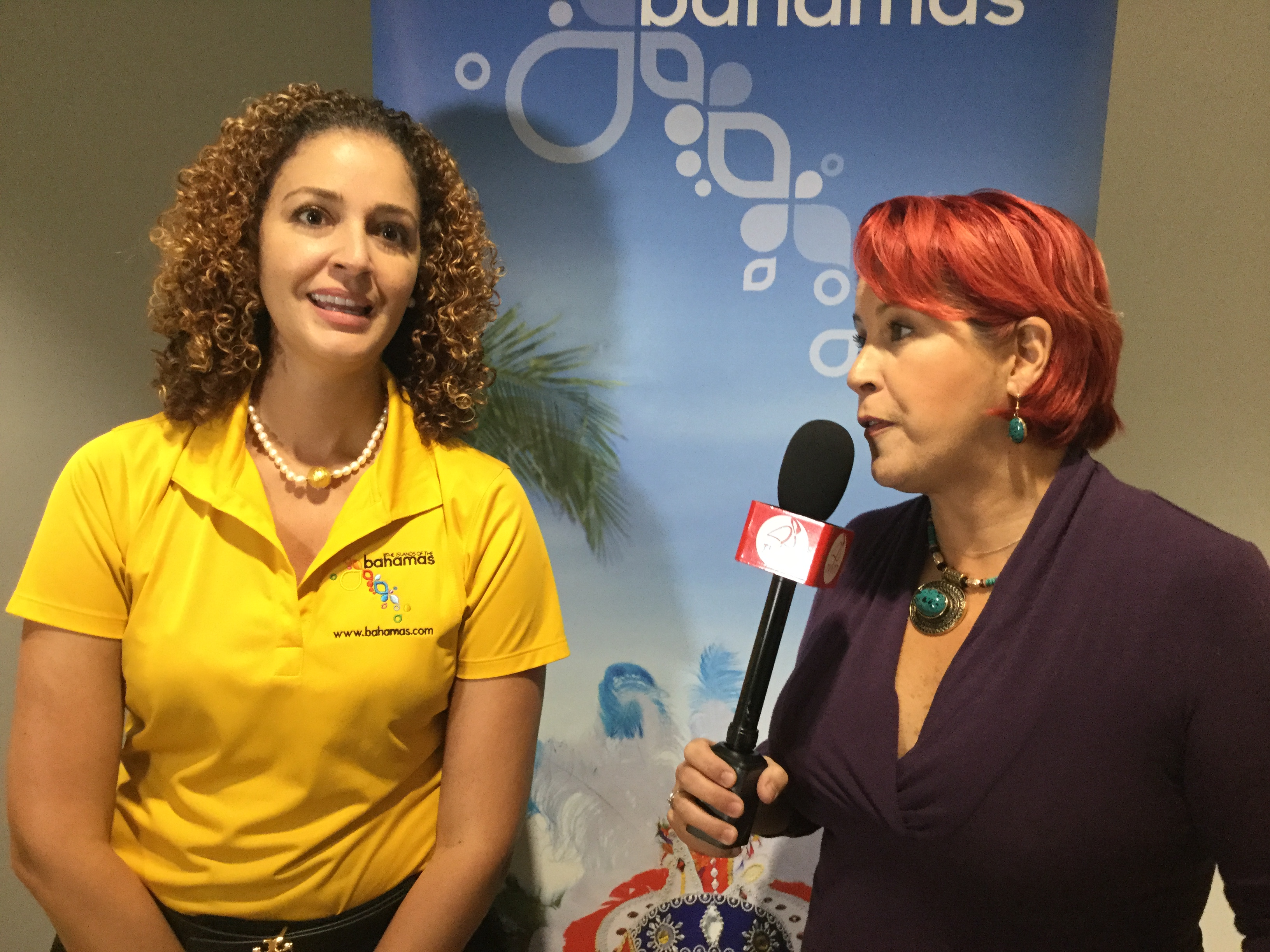 Bahamas brand exposed to South Florida's Hispanic community
