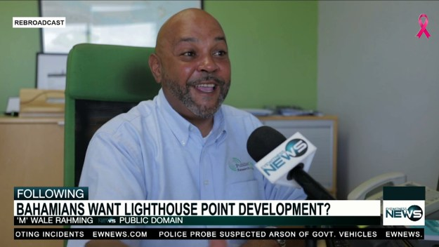 Environmentalist questions validity of recent Lighthouse Point poll
