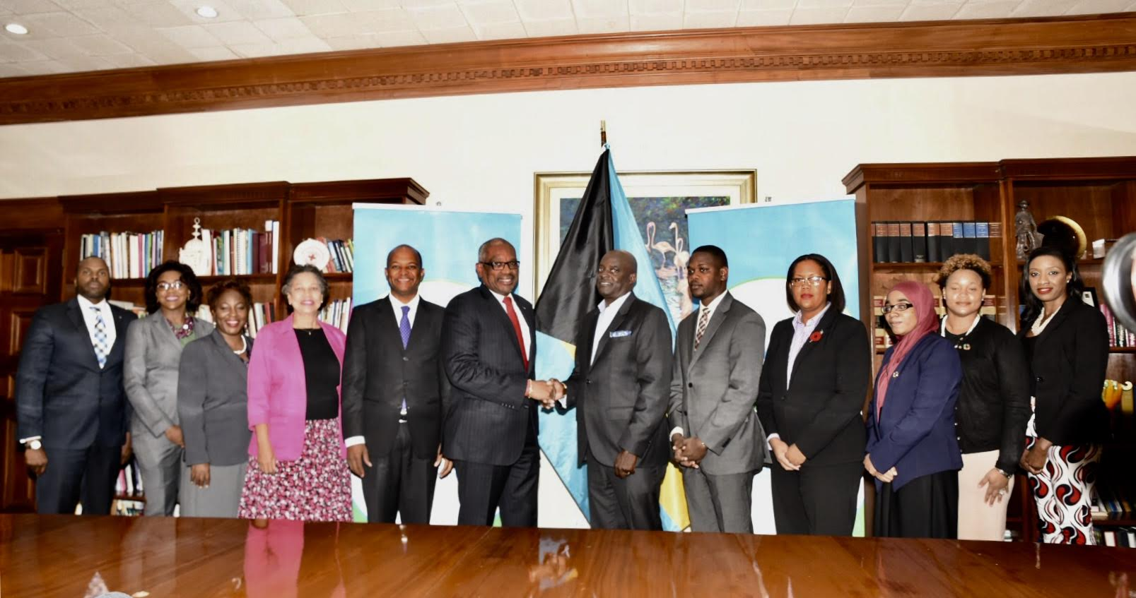 Albany partners with gov't. on Southern Recreation Grounds redevelopment