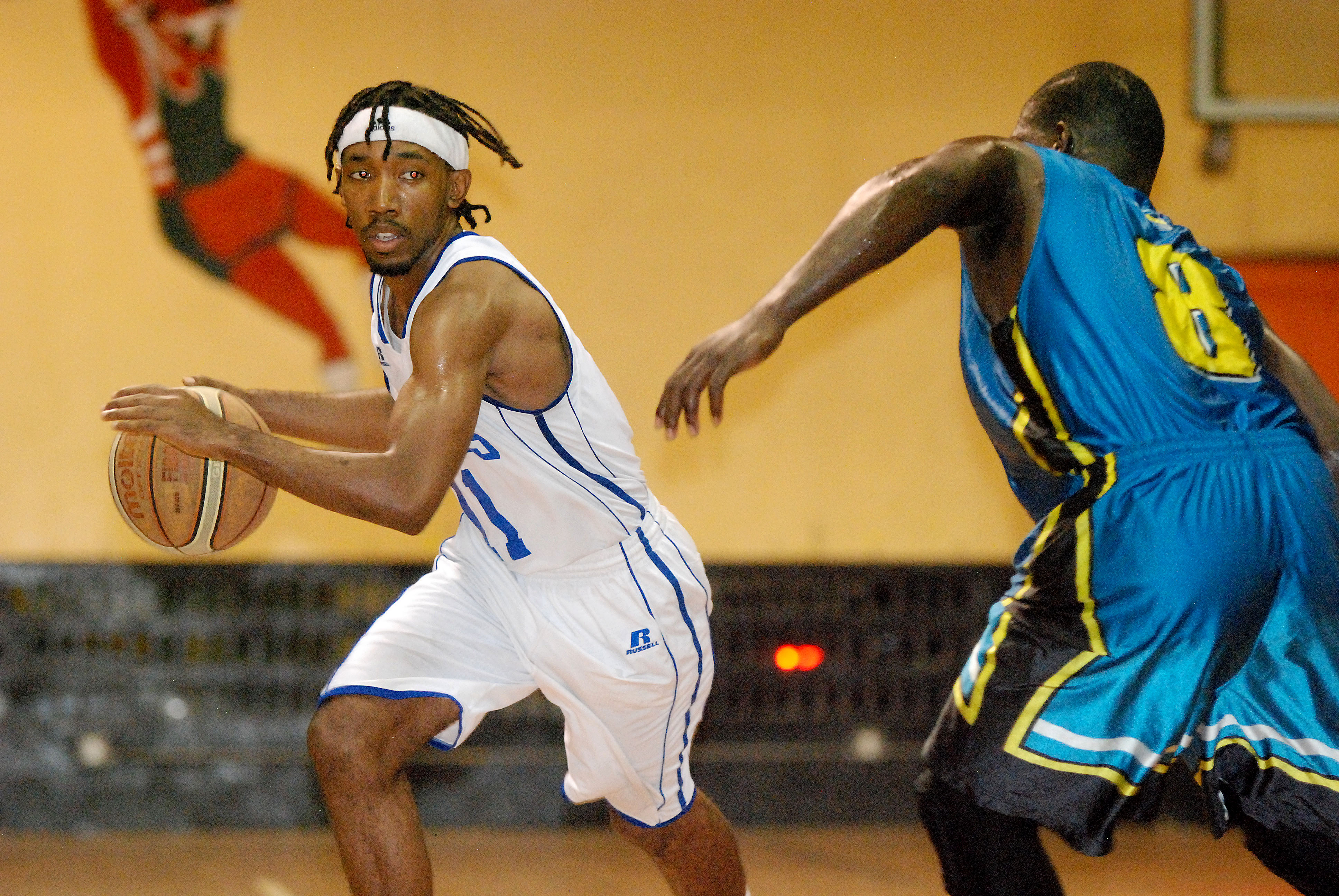 Mingoes demolish Pros in NPBA action to remain undefeated