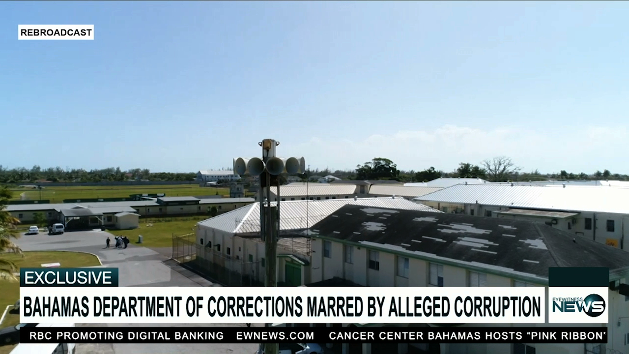 Department of Corrections under scrutiny