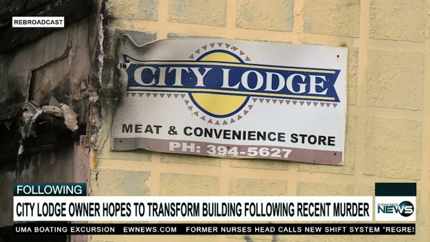 City Lodge owner pleads for a buyer