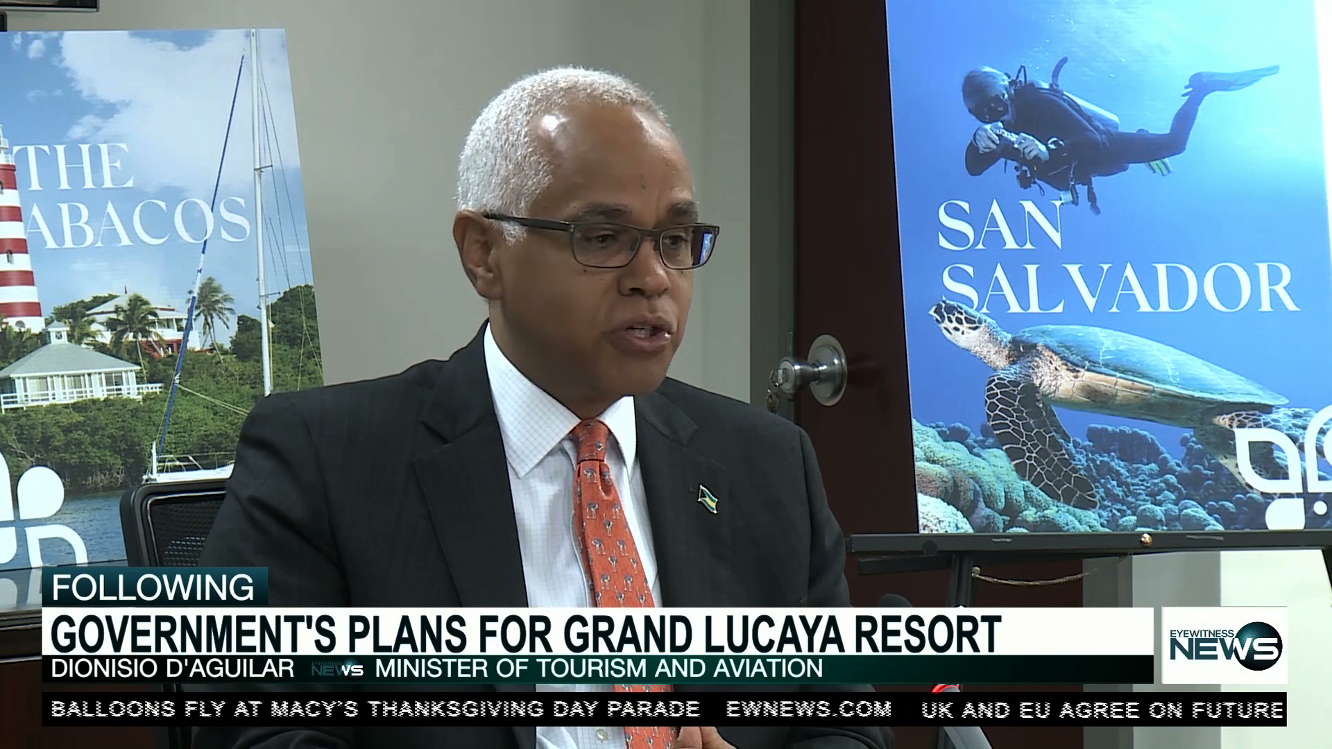 More than 20 express interest in Grand Lucayan Resort purchase