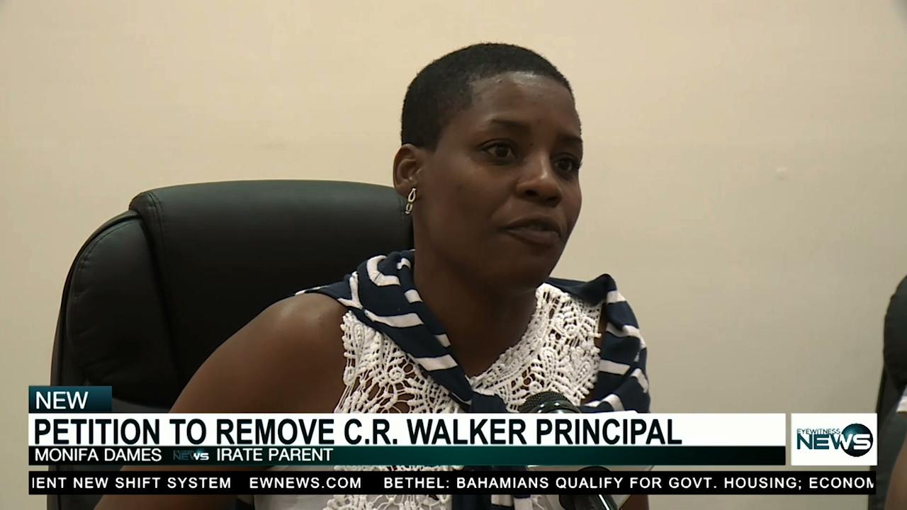 Parents allege school is victimizing daughter