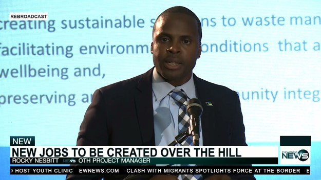40 inner-city residents to get jobs