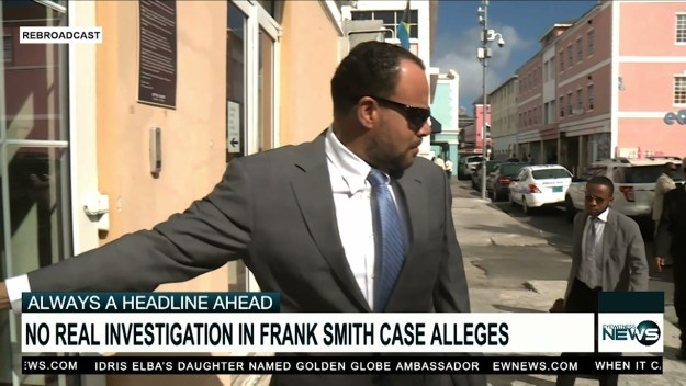 Validity of contract verified months after Smith's trial began