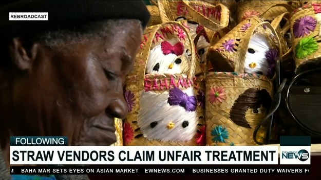 Irate straw vendors want answers