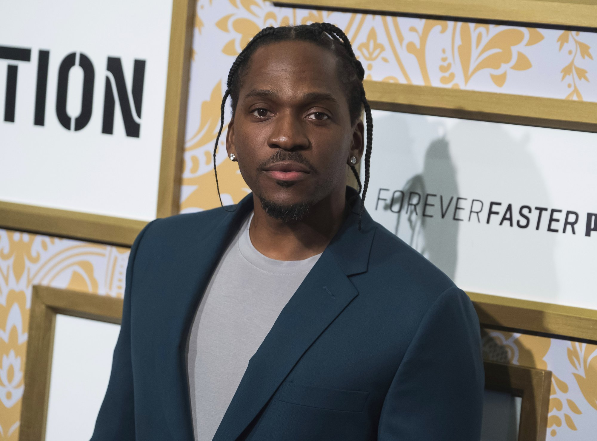 Pusha T on winning in 2018, Grammy nom, Drake and Kanye West