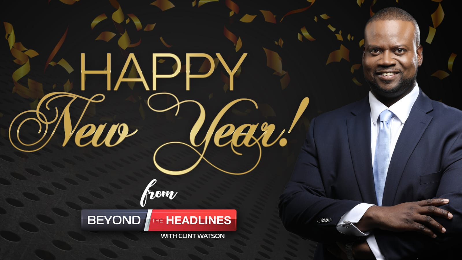 Happy New Year from Beyond The Headlines