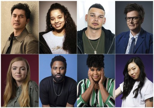 AP names its Breakthrough Entertainers of 2018