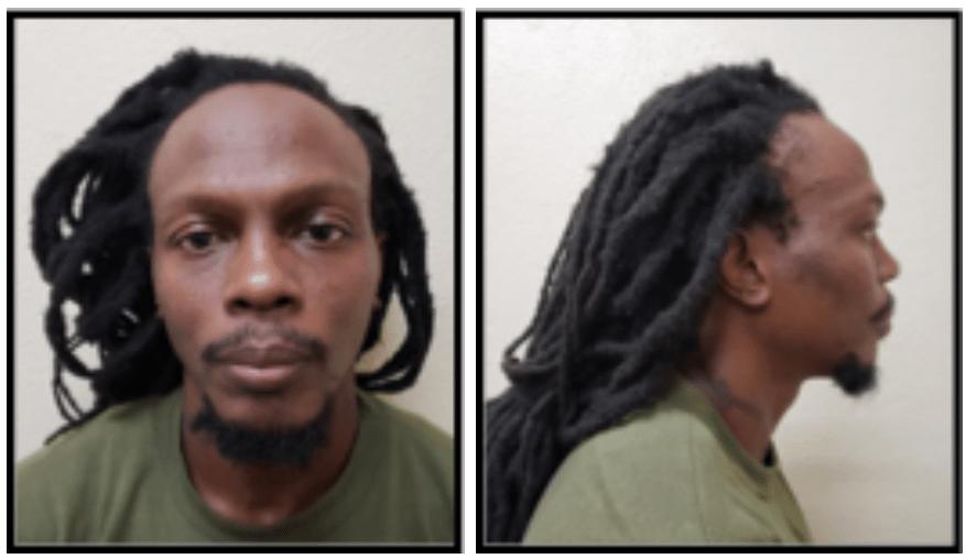 Police arrest US fugitive