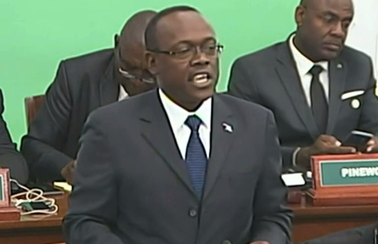 Cooper cautions govt. against using public purse for campaign travels