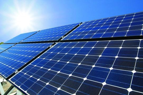 CCC wants solar power plants in GB