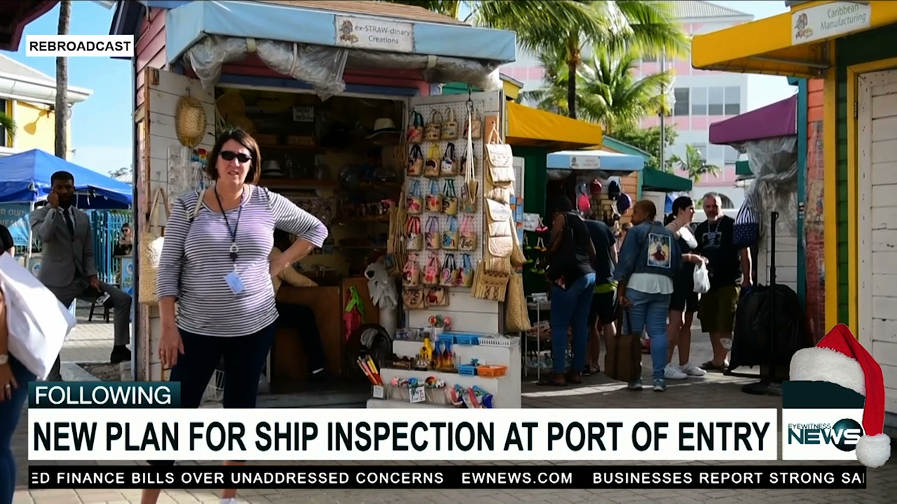 New regime for ship inspection, registration on the horizon