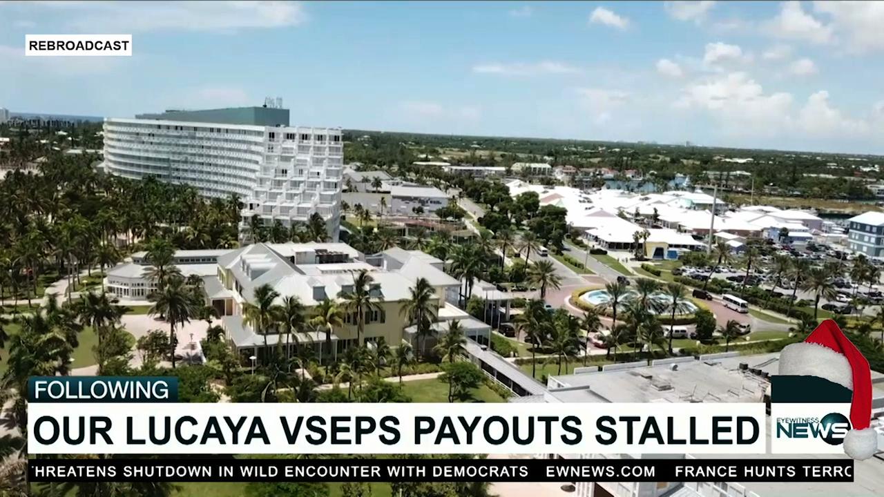 Over $5 million for Grand Lucayan VSEP offer
