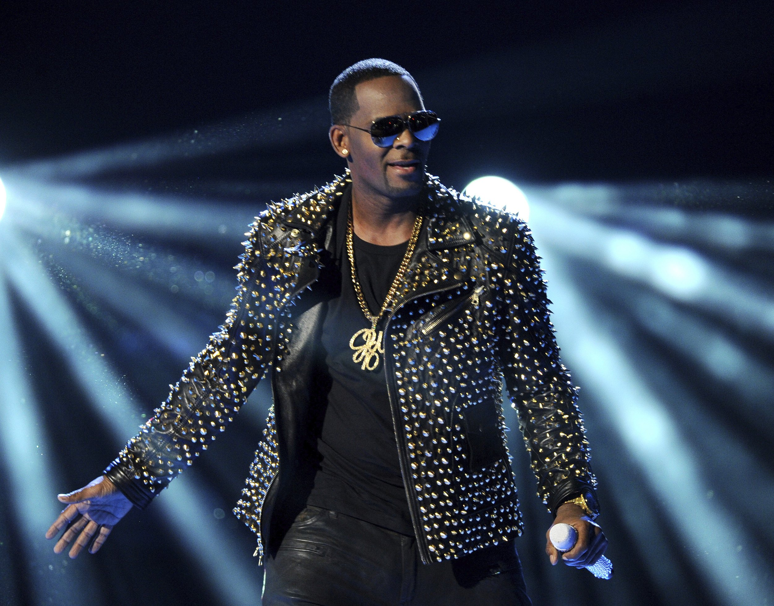 Lawyer: R. Kelly denies all sexual misconduct allegations