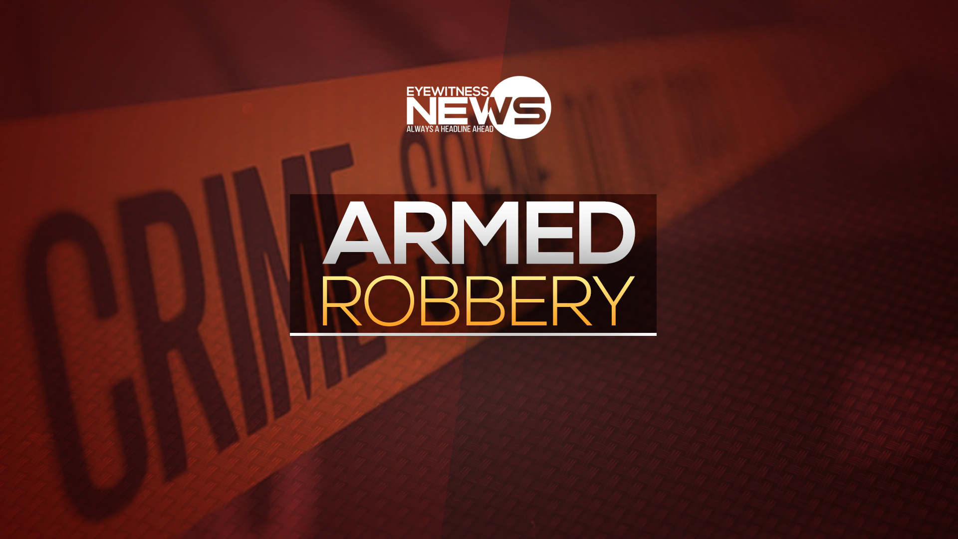 Police investigating four armed robberies – all occurring on the same day