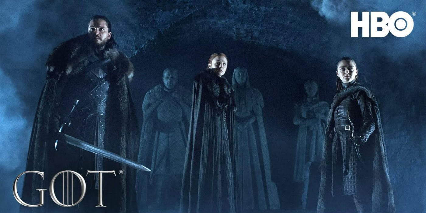 Game of Thrones' final season to debut on April 14