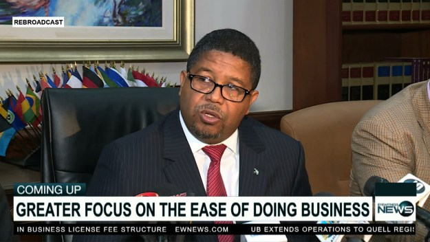 New Year to bring several 'ease of doing business' reforms for starting a new business