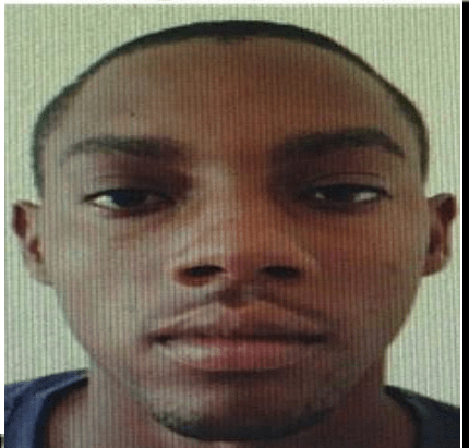 Police seeking public's help to locate suspect