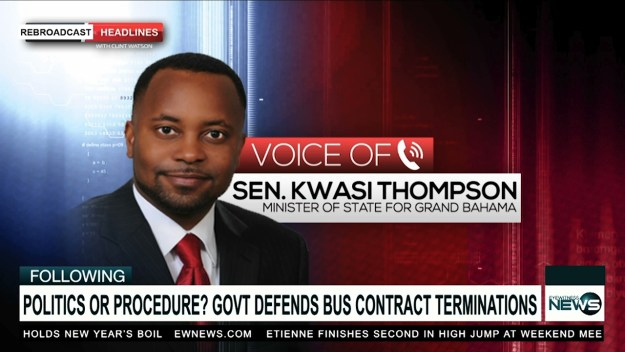 The Wheels Go 'Round and 'Round: School Bus Contracts and Political Patronage