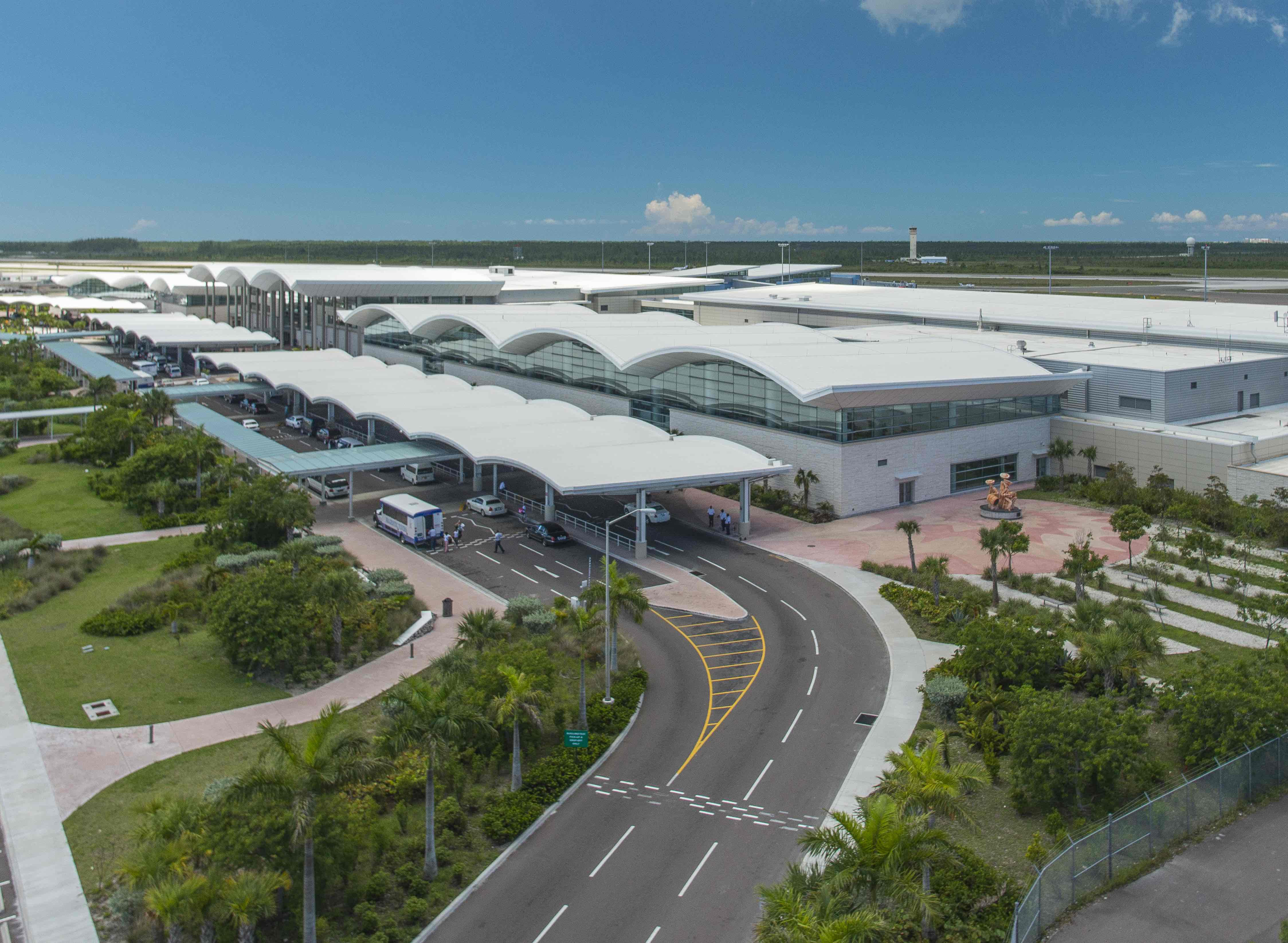 NAD to Release Airport Hotel RFP on January 21