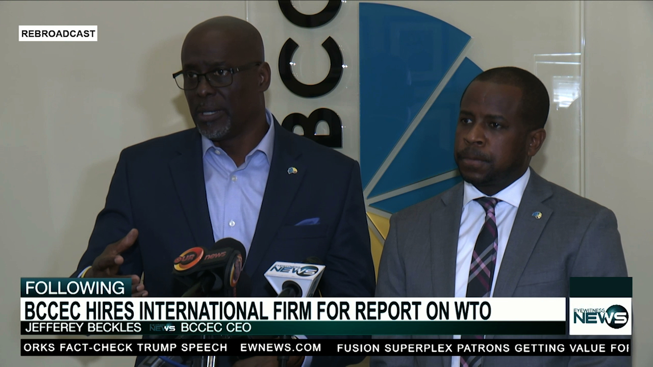 BCCEC engages firm to conduct study on pros and cons of joining WTO