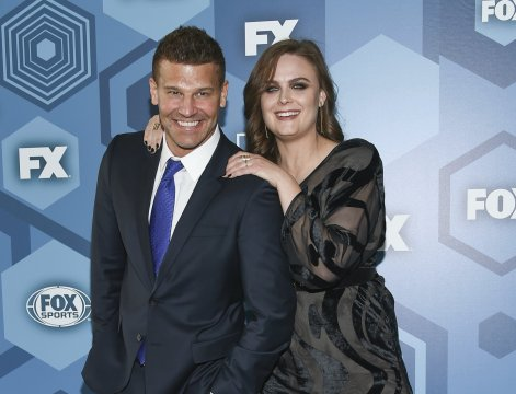"Arbitrator orders Fox to pay $179M in ""Bones"" profit dispute"