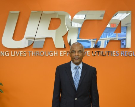 URCA welcomes a new director of electronic communications