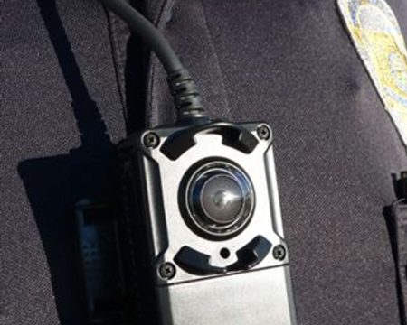 Govt. issues RFP for police body, dash cams