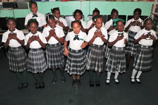 E. Clement Bethel National Arts Festival begins