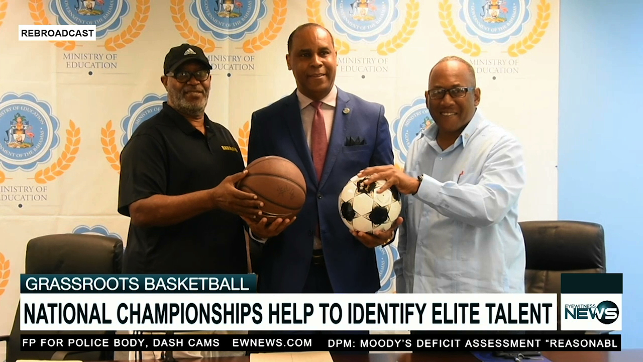 2019 High School National Basketball Championships officially launched