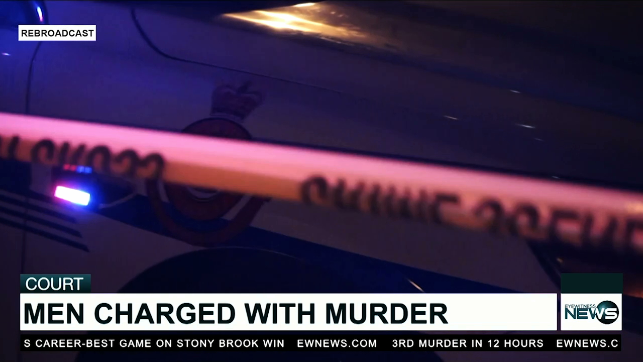 6 arraigned on murder charges in GB