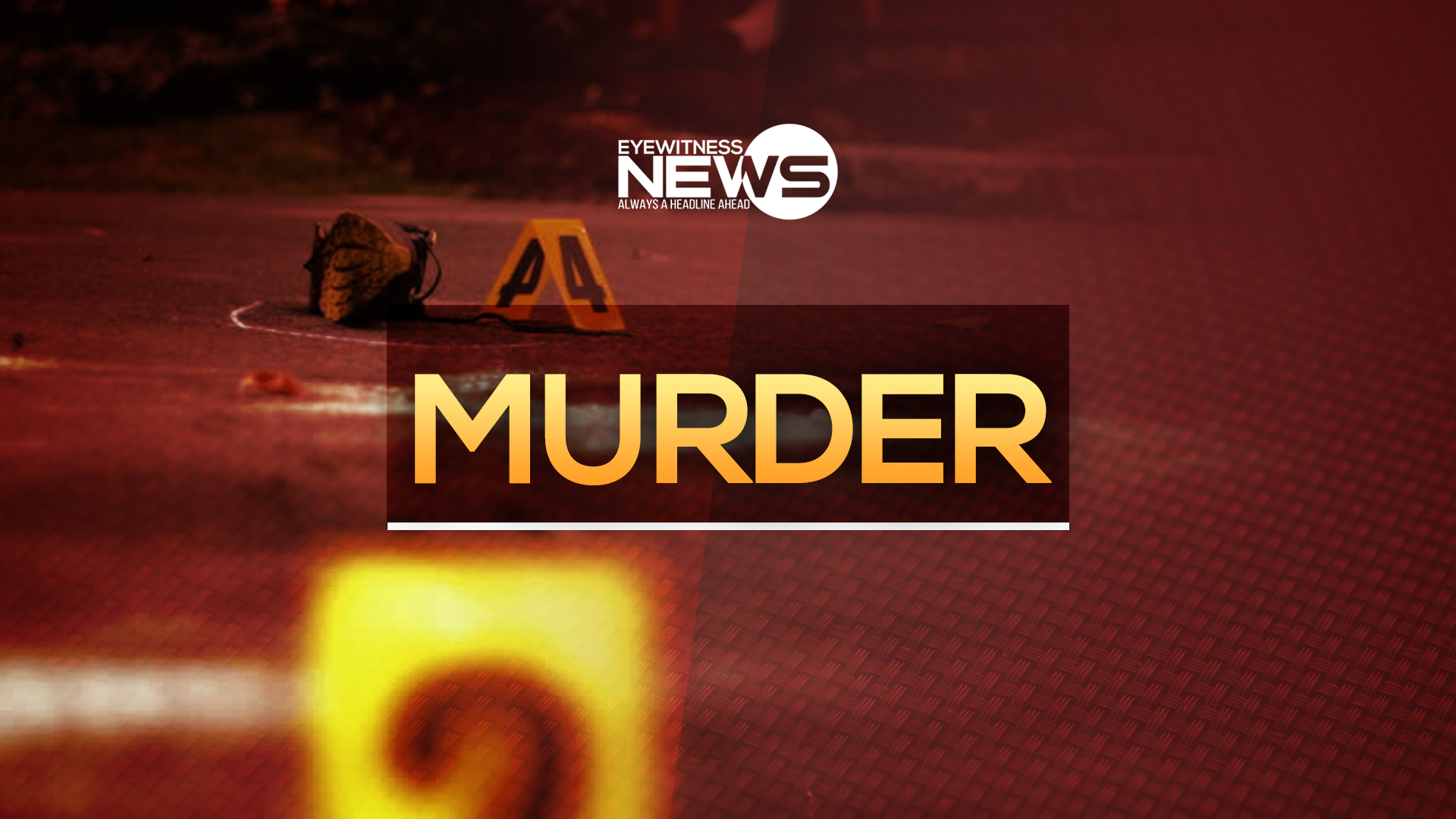 Man murdered in Fox Hill