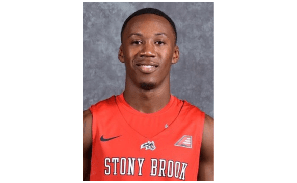 Cornish posts career-best game on Stony Brook win