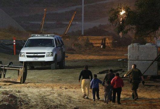 US asylum shift targets Spanish speakers, Latin Americans