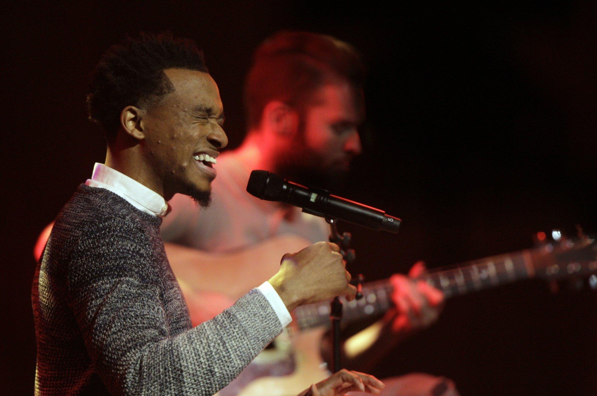 Jonathan McReynolds wins big at Stellar Gospel Music Awards