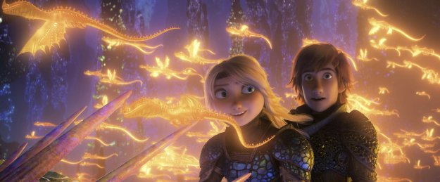 'How to Train Your Dragon' stays No. 1, 'Madea' a strong 2nd