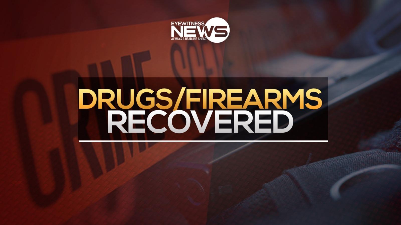 Police recover illegal firearm in Exuma