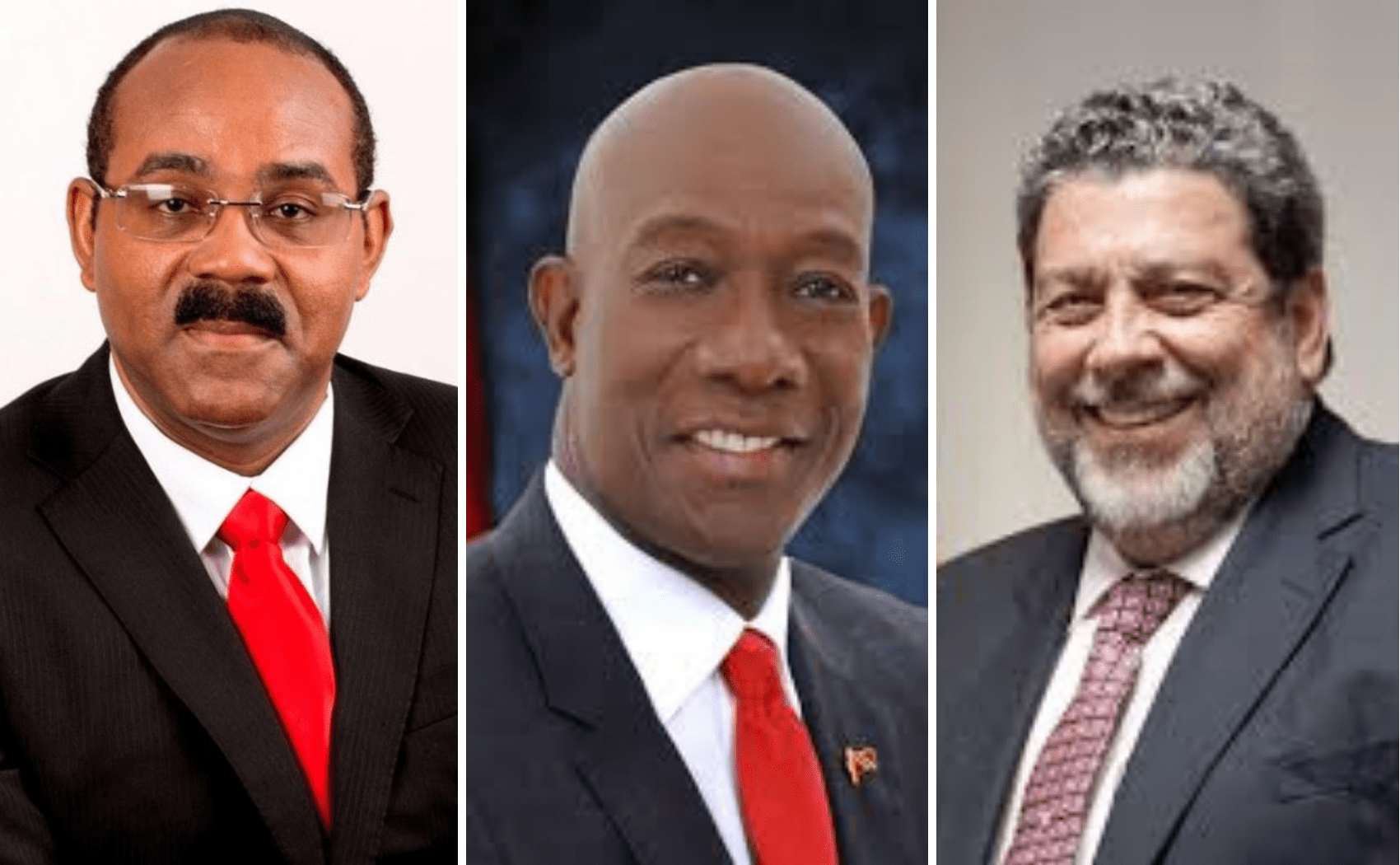 CARICOM leaders blast Trump meeting